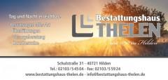 Bestattungshaus Thelen GbR