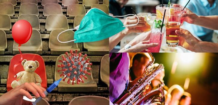 Auffrischungsimpfung, Inzidenz, Test-Pflicht für Ungeimpfte, Masken – Das gilt ab dem 20. August
