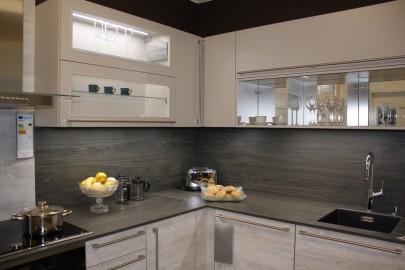 WWT Küchenhaus Hilden hat eine Ausstellung mit den neuesten Trends