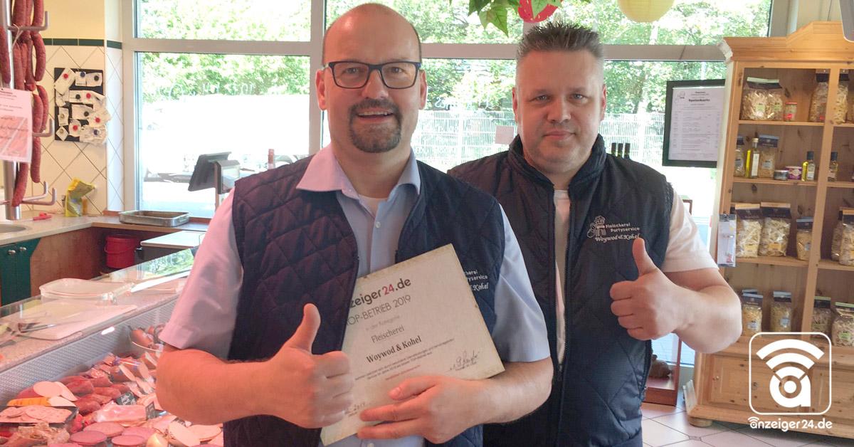 Woywod-Kohel-Metzger-Hilden-Top-Betrieb