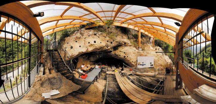 Neanderthal Museum: Geschichte digital durchleben