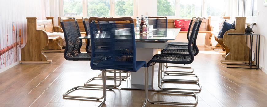 WERFT 4.0 Langenfeld: Coworking und flexible Büros