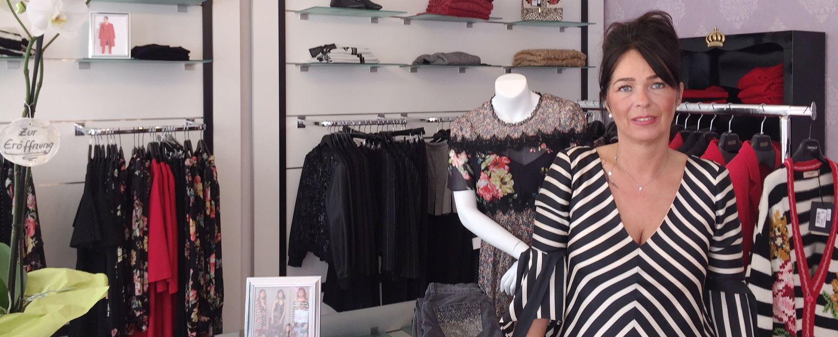Neueröffnung: Modeboutique Marie-Louise an der Solinger Straße
