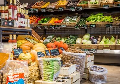 Grünfutter Lebensmittel Hilden