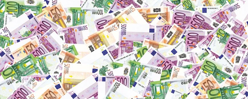 Bürgerhaushalt: Wofür gibt die Stadt ihr Geld aus?