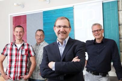 Maler Doege Hilden - Das Team