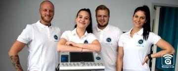 Gewinnspiel: Intense Fit verlost Massagen und EMS-Training