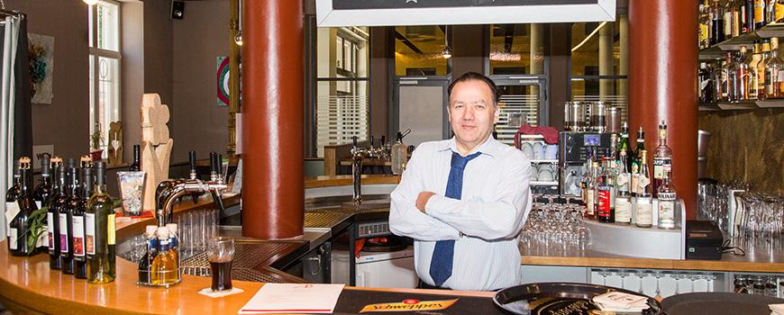 Alter Bahnhof Hilden: Restaurant hat einen neuen Besitzer