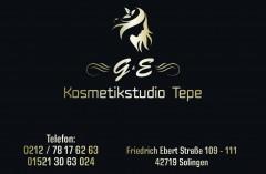 Kosmetikstudio Tepe