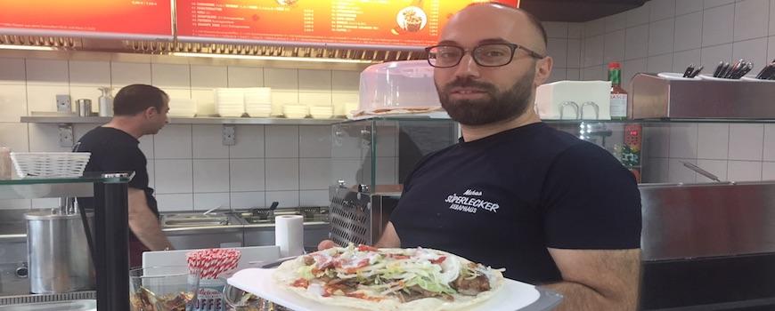 Mahos Kebaphaus: Neuer türkischer Imbiss mit süperleckeren Spezialitäten
