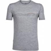 ICEBREAKER Herren T-Shirt Tech Lite Short Sleeve Crewe