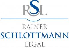 Rechtsanwaltskanzlei RSL Rainer Schlottmann