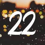 Adventskalender Nummer 22
