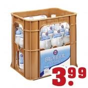 Brohler Mineralwasser