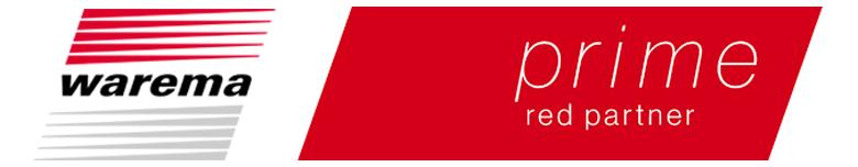 Offizieller Warema Red Partner seit 2019: Schlatter Sonnenschutz