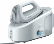 IS 3042WH CareStyle 3 - Weiss-Blau