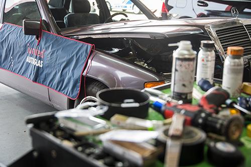 junited-Autoglas-Reparatur-Mercedes