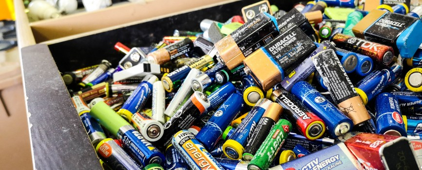 Alles was Du wissen musst, wenn du Schadstoffe, Wertstoffe oder Elektroschrott entsorgen willst