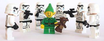 LEGO – Spielwaren für Kinder oder Sammlerstücke für Große?