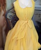 Kurz Kleid