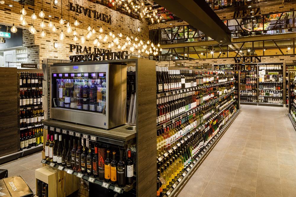 Edeka-Breidohrs-Frischecenter-Hilden-Wein-SpirituoseneG16aSDnFNeoc