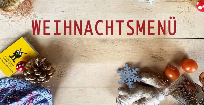 Kochen statt Kabarett - Kleinkünstler verraten ihre Weihnachtsrezepte