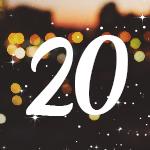 Adventskalender Nummer 20