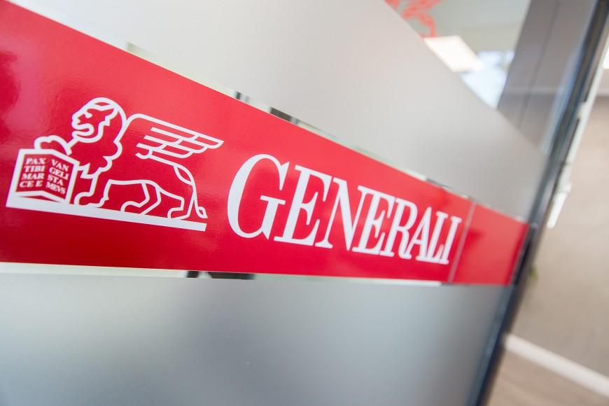 Galerie Generali Versicherung Mentor Dzemaili Monheim