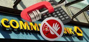 Commerzbank-Tochter stoppt geplante Gebührenerhöhung