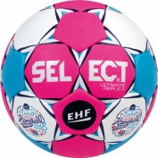 SELECT Ball Ultimate Replica EC France 2018