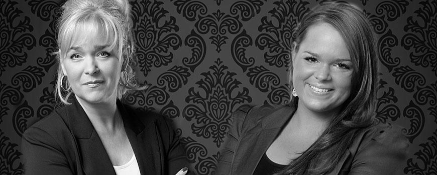 Der Salon Sandra & Sarah Kettenhofen präsentiert eine Weltneuheit