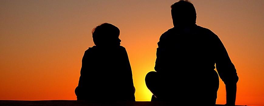 Hin-Gucker gesucht: Wenn Jugendliche Hilfe brauchen