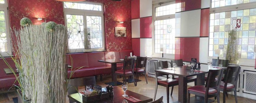 Das neue Restaurant im Margarethenhof Hilden: Meat & Mind