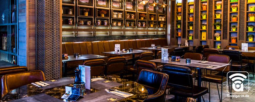 Restaurant Jamas nach der Sommerpause wieder geöffnet