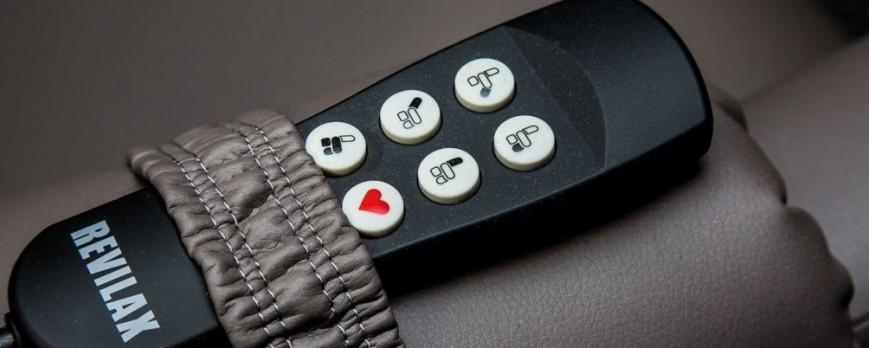 Narjes Möbelhandel: REVILAX–Sessel sind bis 400 Kilogramm Körpergewicht belastbar