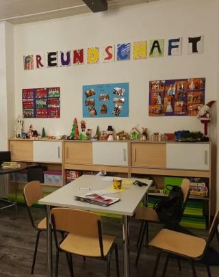Verein Druschba-Freundschaft e.V. arbeitet mit einem qualifizierten pädagogischen Team