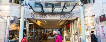 Einkaufen in Dormagen: Rathaus Galerie