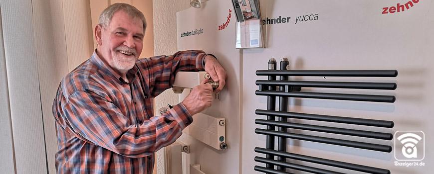 Heizungsanlagen von Sanitär Cremer in Hilden: Richtig heizen – aber wie?