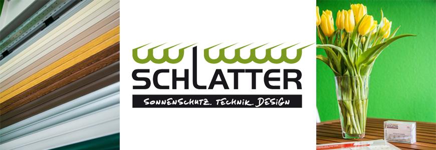 Sonnenschutz von Schlatter - Dormagener Fachbetrieb!