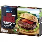 Irish Angus Burger