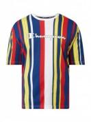 CHAMPION  Custom Fit T-Shirt aus Baumwolle - Weiß