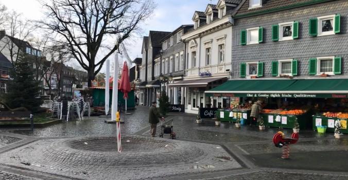 """Lokale Einzelhändler sind gut für den """"click & collect"""" – Verkauf vorbereitet"""
