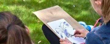 Osterferien-Kurse der Kinder- und Jugendkunstschule KuKuK