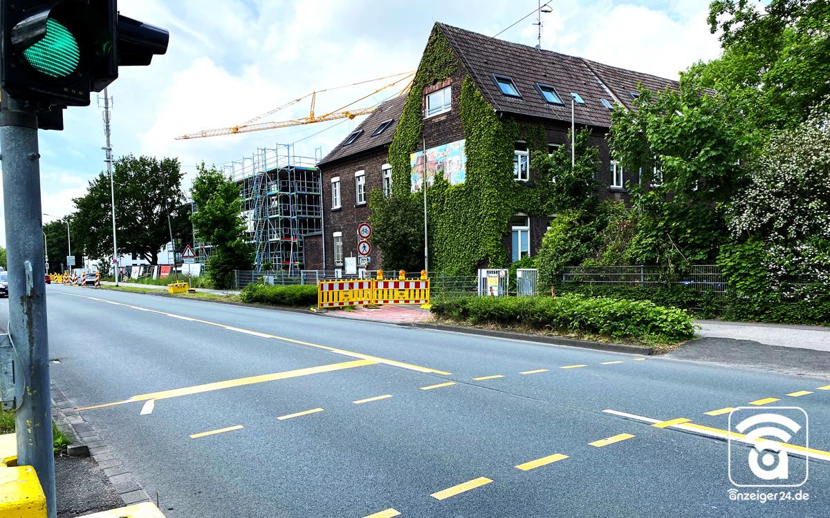 Baustelle-Duesseldorfer-strasse
