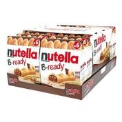 Ferrero Nutella B-ready 132 g, 16er Pack