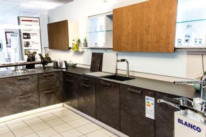 WWT Hilden überzeugt auch bei der Planung von Küchen