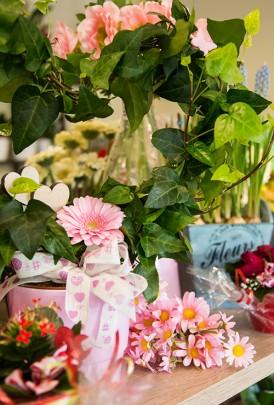 Blütenmeer Blumenladen HIlden