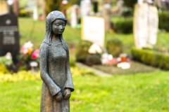 Nordfriedhof Hilden