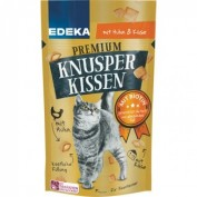 Premium Knusper Kissen
