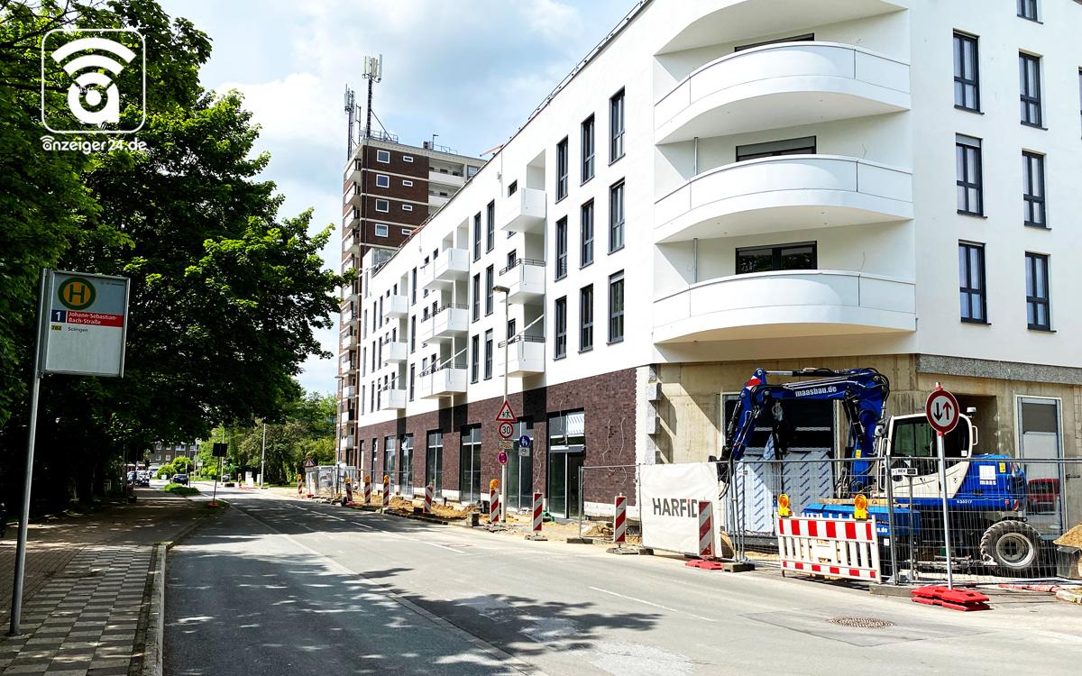 Bauetelle-Beethovenstrasse